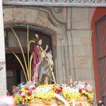 Salida en procesiones